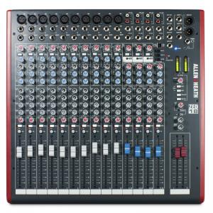 Allen & Heath ZED-18 Mixing Console