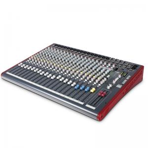Allen & Heath ZED-22FX Mixing Console