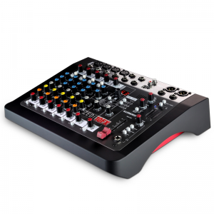 Allen & Heath ZEDi10FX Mixing Console