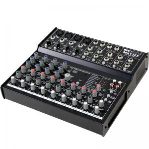 Invotone MX12FX Mixing Console