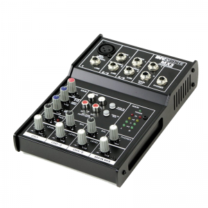 Invotone MX5 Mixing Console