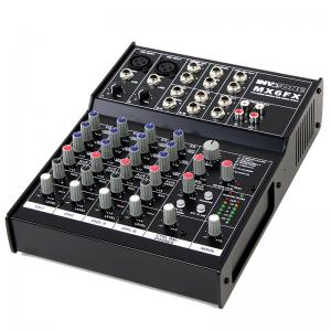 Invotone MX6 FX Mixing Console