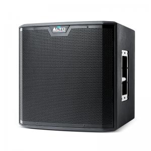 Alto Pro TS312S SUB active speaker
