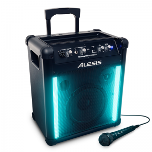 Alesis TransActive Wireless 2 Battery Powered Speaker