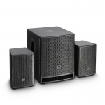 LD Systems DAVE 10 G3 compact active PA system