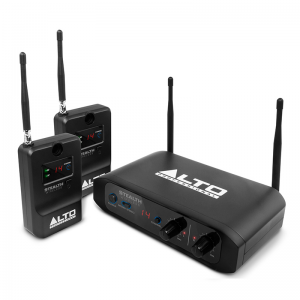 Alto Pro STEALTH WIRELESS For Active Loudspeakers