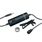 Audio-Technica ATR3350 condenser clip-on microphone