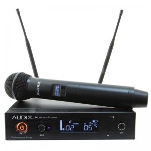 Audix AP41 OM5 Wireless Mic System w/ Handheld Mic