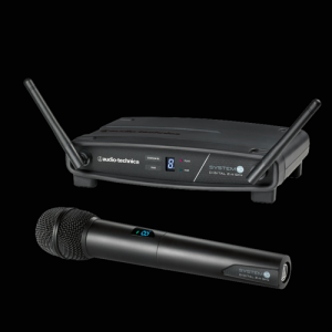 Hand Held Microphone Systems