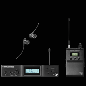 In Ear Monitor Systems