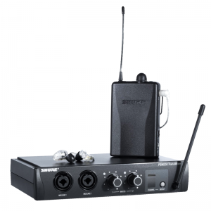 Shure EP2TR 215 CL PSM200 In-Ear Personal Monitor System
