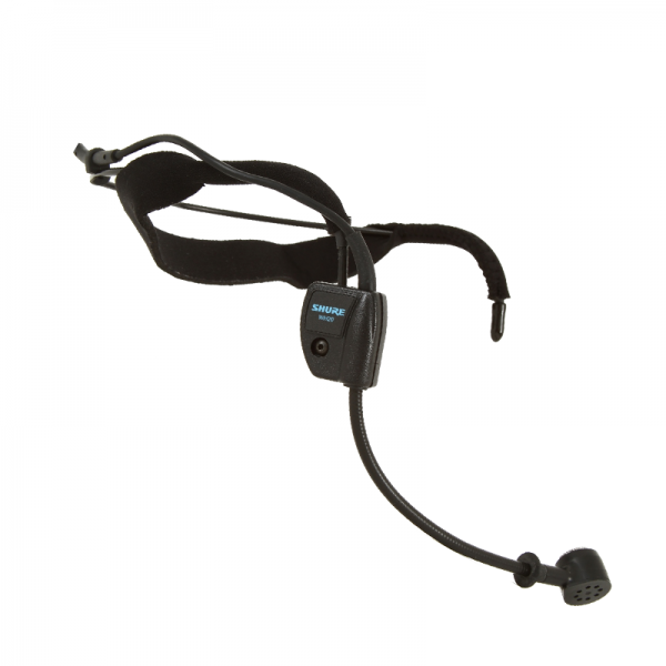 Shure WH20 Dynamic Headset Microphones