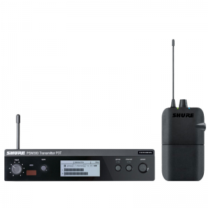 Shure P3TR PSM300 Wireless IEM system without earphones