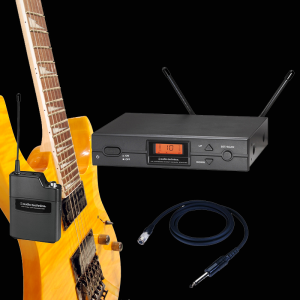 Wireless For Guitar