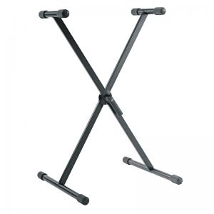 König & Meyer KM1893007055 X keyboard stand, 350mm arms