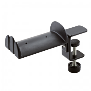 König & Meyer KM1609000055 headphone holder, table mount