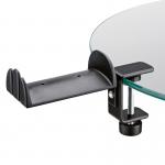 König & Meyer KM1609000055 headphone holder, table mount