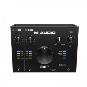 M-Audio Air 192/6 USB Audio / MIDI Interface