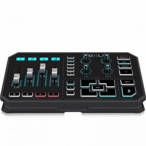 TC Helicon GO XLR Broadcast Mixer / USB Audio Interface