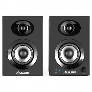 Alesis Elevate 4 active studio monitor, 2pc.