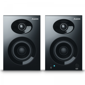 Alesis Elevate 3 MKII Monitor Speaker (pair)