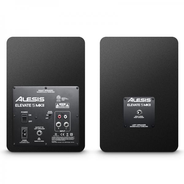 Alesis Elevate 5 MKII Monitor Speaker (pair)
