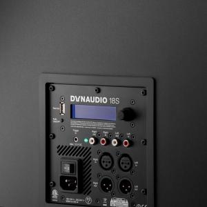 Dynaudio 18S Subwoofer Speaker