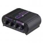 ART HeadAmp 4 Pro 5-channel headphone amplifier