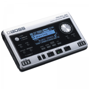 Boss BR-80 Digital Recorder