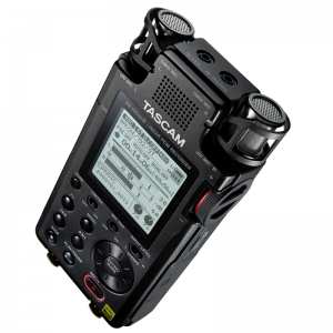 Tascam DR-100 mk3 Professional Portable Recorder