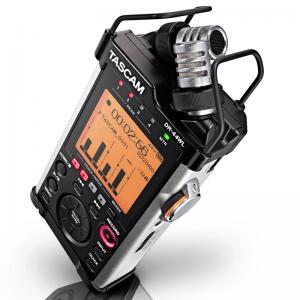 Tascam DR-44 WL Handheld Recorder