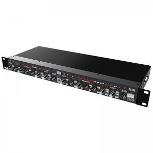Hill Audio RPD 2200 Dinamics Processor