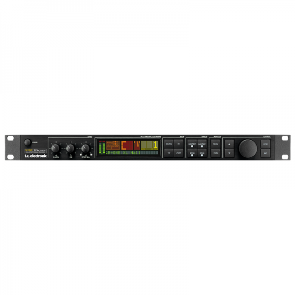 TC Electronic M-One XL Rack FX