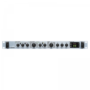 TC Electronic M350 Rack FX