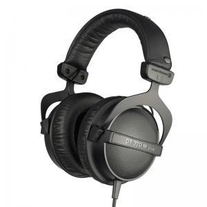 Beyerdynamic DT 770 M studio headphones