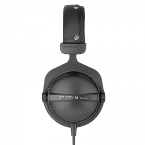 Beyerdynamic DT 770 M studio headphones