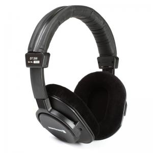 Beyerdynamic DT 250 studio headphones