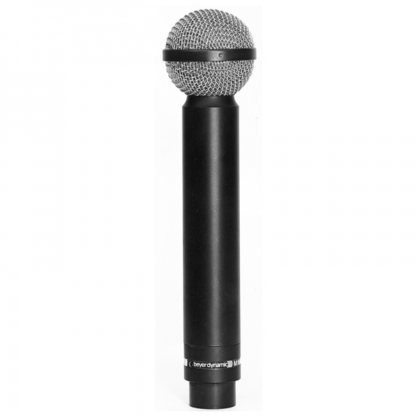 Beyerdynamic M 160 double ribbon studio microphone