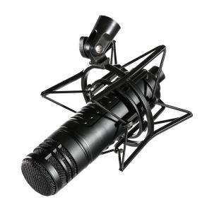 ART D7 large diaphragm dynamic studiomicrophone